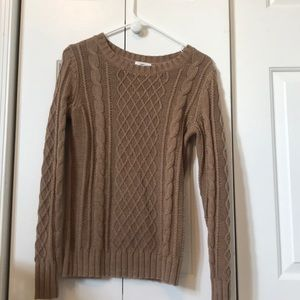 NWOT Old Navy knit sweater